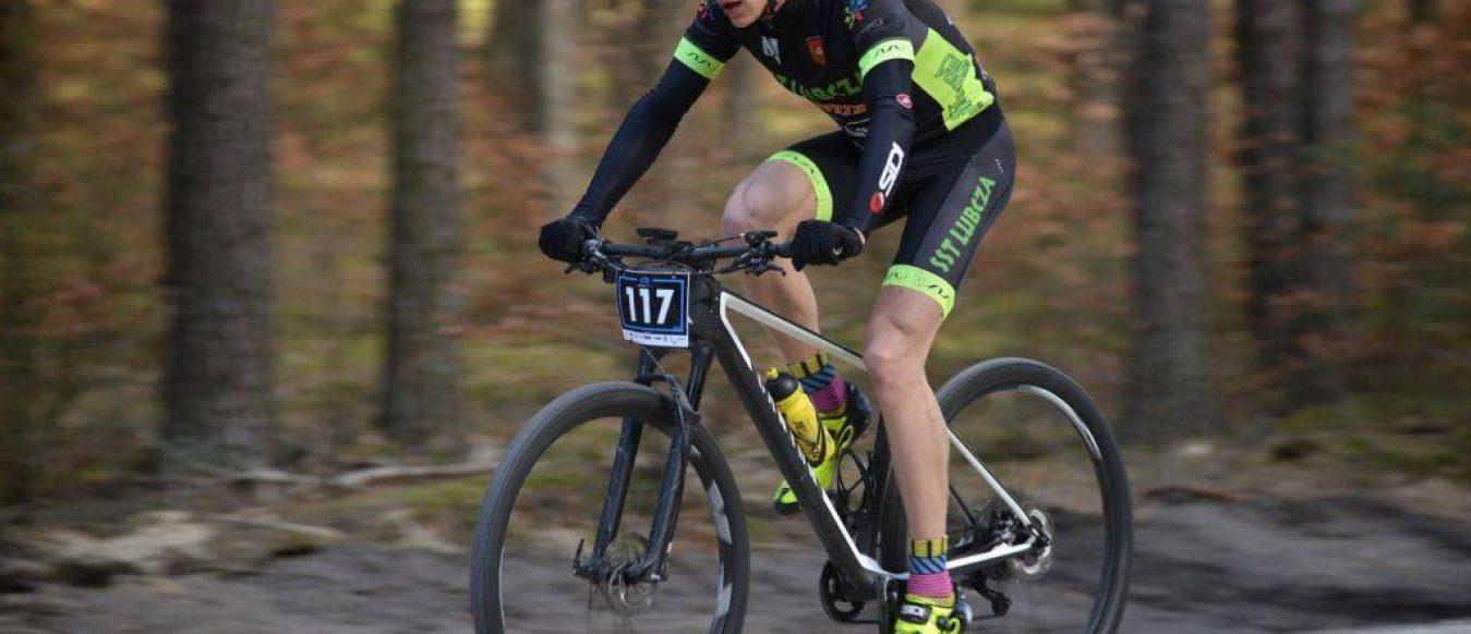 Sezon rowerowy się rozkręca. Coraz więcej startów kolarzy SST Lubcza.